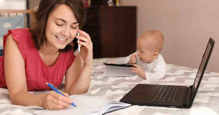 Work From Home Business Services
