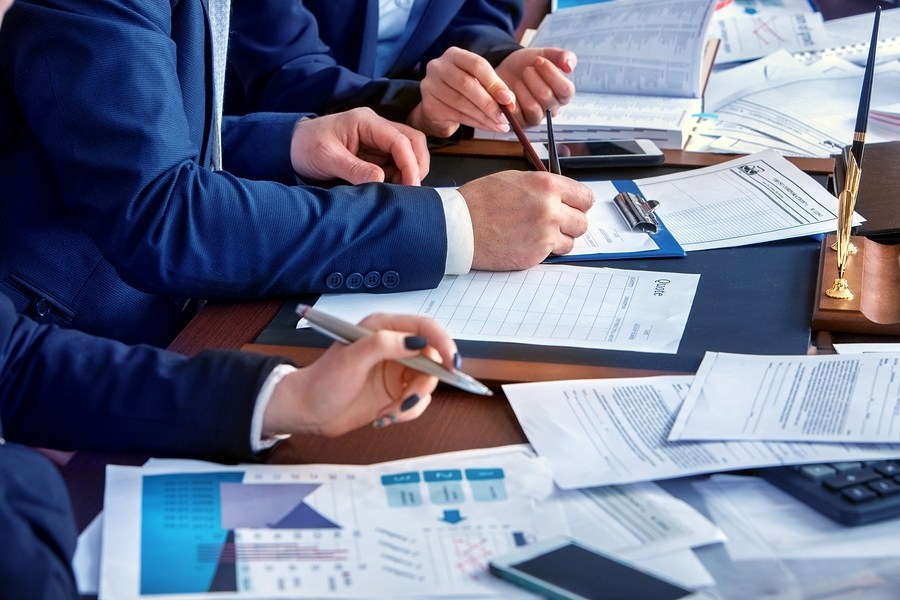 Business Broker When Selling Your Business0