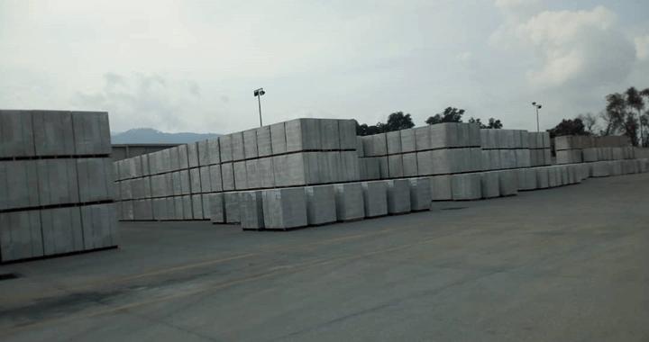 ALC Blocks Walling Solutions