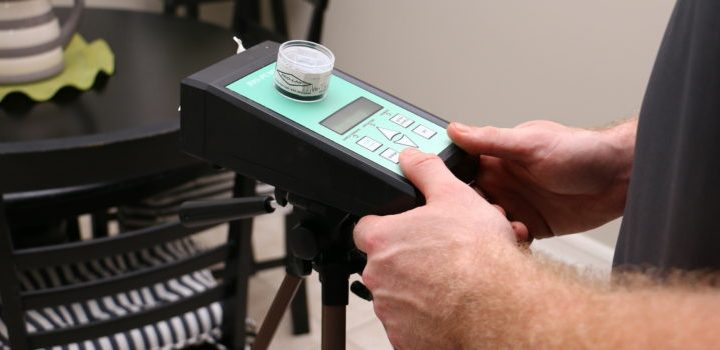 Indoor Air-Quality Testing1