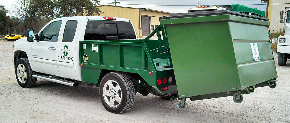 Three Things to Look for a Dumpster Company – Danny And Company