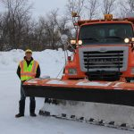 Tips for Commercial Snow Plowing Safe Practice
