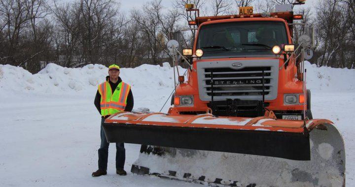 truck-plows