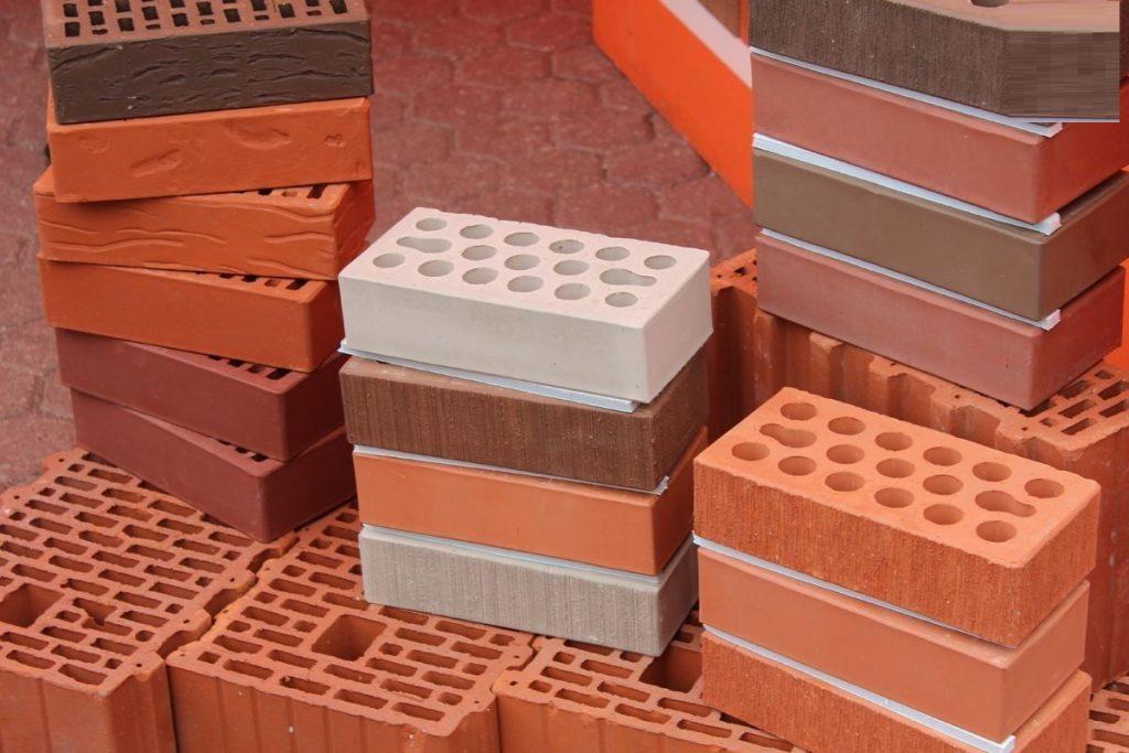Nelissen Facing Bricks