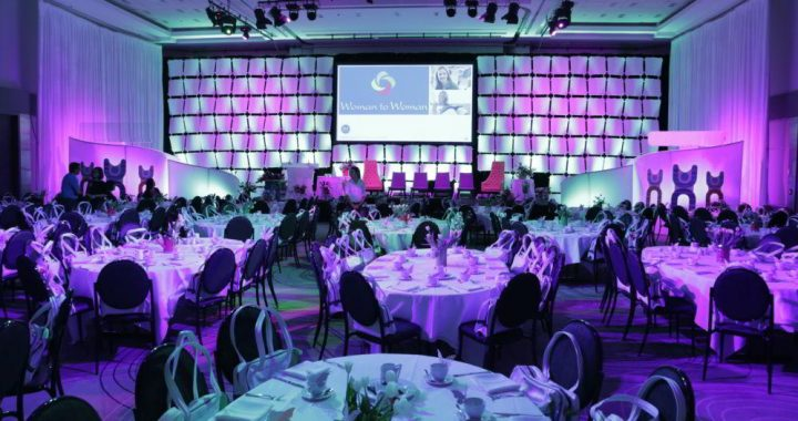Events Management Services Suitable