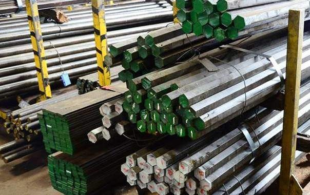 Steel Products Manufacturing Companies