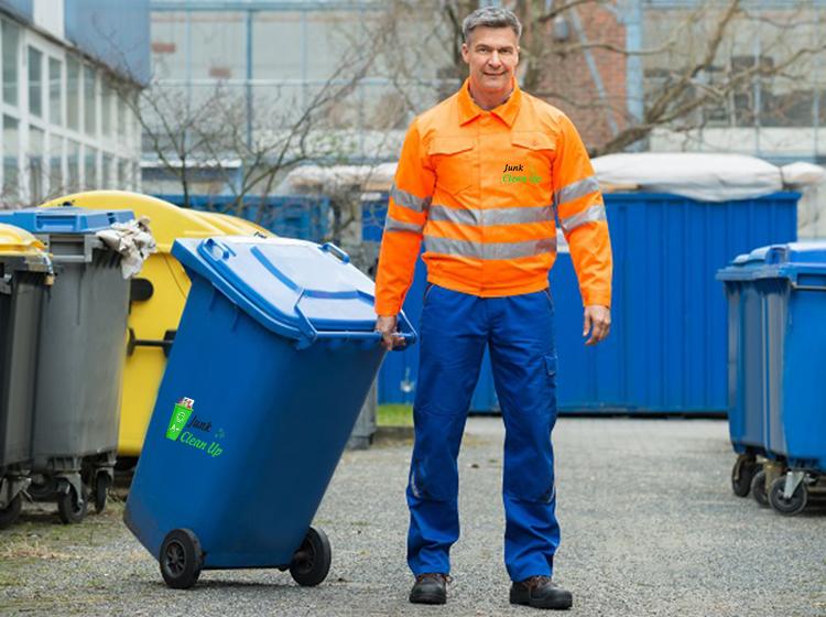 Hiring a Junk Removal Company0