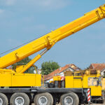 Factors to Consider when Choosing a Company that Offers Crane Rentals