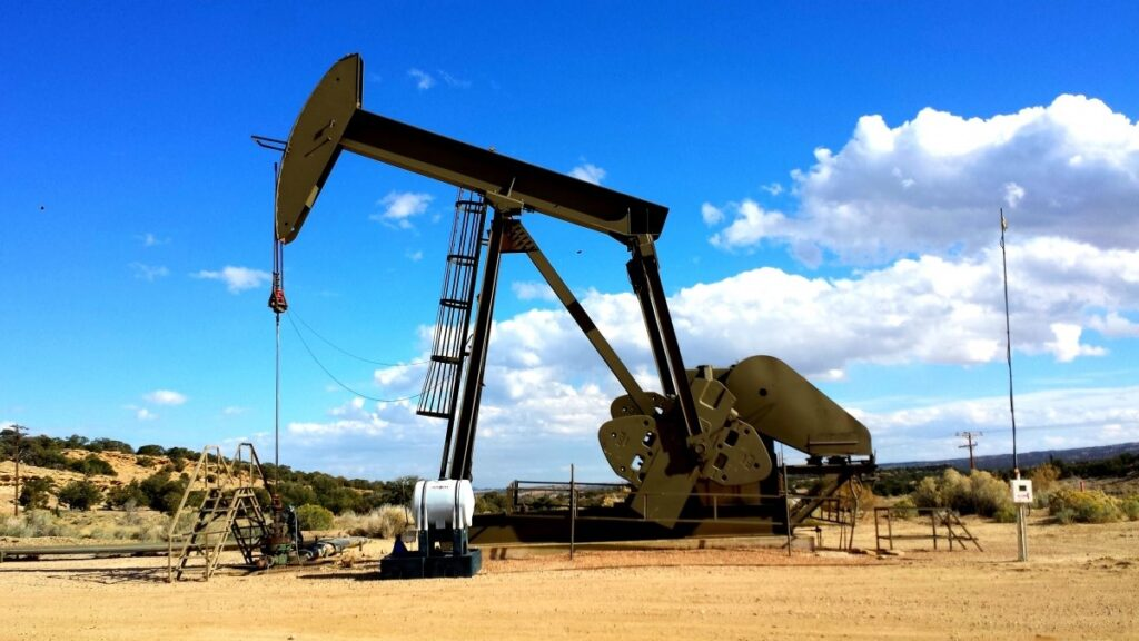 Oilfield Service Companies