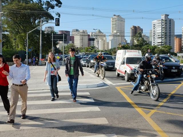São Paulo Street