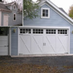 Garage Construction Company