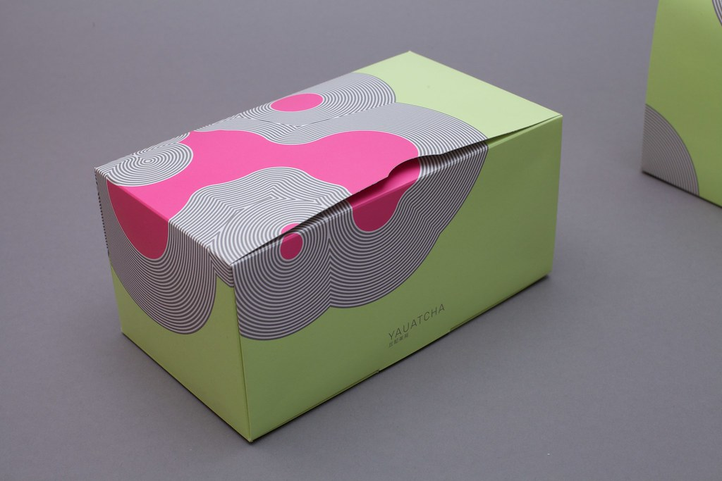 Flexography Fits Into Personalized and Branded Packaging